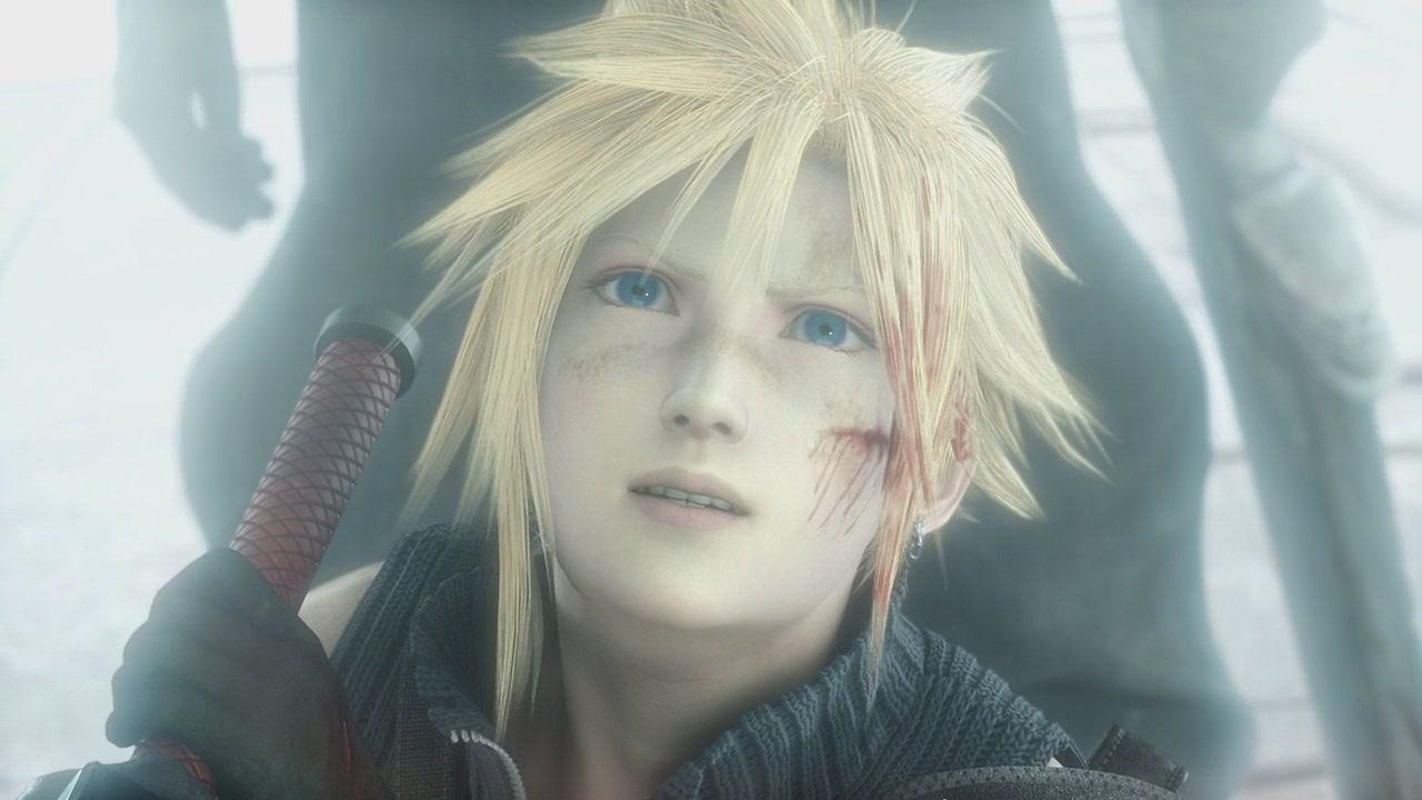 Final-Fantasy-Ⅶ